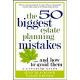 The 50 Biggest Estate Planning Mistakes...and How to Avoid Themby Jean Blacklock
