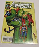 img - for Avengers #40 book / textbook / text book