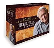 David Attenborough: The Early Years (Early Years Collection)