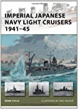 Imperial Japanese Navy Light Cruisers 1941-45 (New Vanguard)