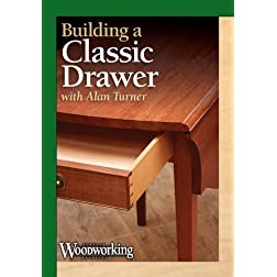 Building a Fine Drawer