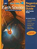 New York: Regents Review Guide with Practice Exams (Holt Earth Science: the Physical Setting)