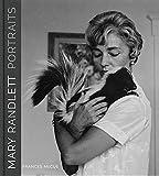 By Frances McCue Mary Randlett Portraits (McLellan Endowed Series) [Hardcover]