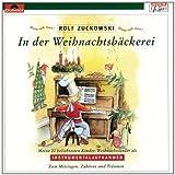 Songtexte von Rolf Zuckowski - In der Weihnachtsbäckerei
