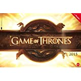 Game of Thrones Broschur XL 2015