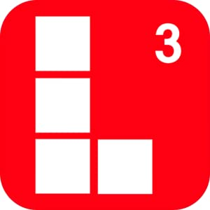 Letris 3: Word Puzzle Game by IVANOVICH GAMES