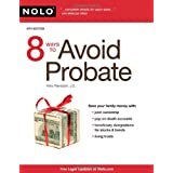 8 Ways to Avoid Probate ~ Mary Randolph