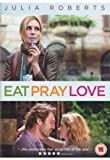 Eat Pray Love [DVD]
