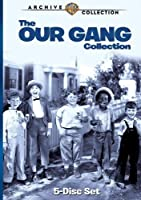 Our Gang Comedies 52 Shorts 1938-1942 5 Discs by MGM/UA