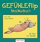 GEFÜHLEflip - Mini-Malbuch