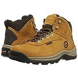 Timberland White Ledge Men's Waterproof Boot (15 D(M) US, Original Wheat)
