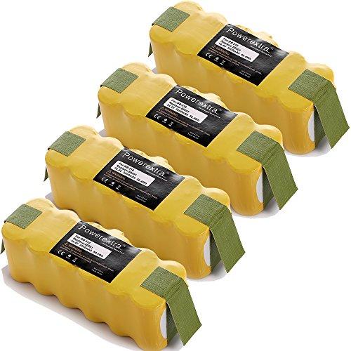 Irobot Roomba Battery Life