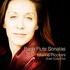 Partita in A Minor, BWV 1013: IV. Bour�e Anglaise