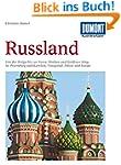 DuMont Kunst Reisef�hrer Russland