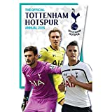 Gift Ideas - Official Tottenham Hotspur FC 2015 Annual - A Great Present For Football Fans
