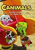 Canimals [DVD] en Español