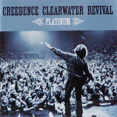Creedence Clearwater Revival - Platinum [UK-Import] - Zortam Music