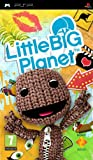 echange, troc LittleBigPlanet (PSP) [import anglais]