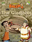Chhota Bheem in the Gladiator - Vol. 43