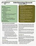 Genealogy at a Glance: Irish Genealogy Research