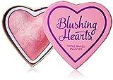 Makeup Revolution I Heart Makeup Hearts Blusher Blushing Heart, 10g