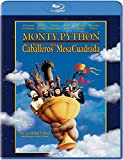 Monty Python: Los Caballeros de la Mesa Cuadrada [Blu-ray]