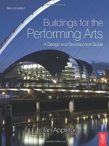 Buildings For The Performing Arts front-780924