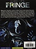 Image de Fringe - Saisons 1 & 2 [Blu-ray]