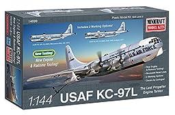 Minicraft 14699 KC-97L USAF 1/144 Model Kit by Minicraft