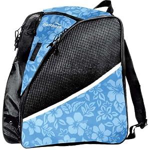Transpack Ice Print - Blue Floral/Black