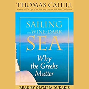 Sailing the Wine-Dark Sea Audiobook