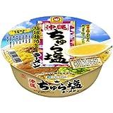 マルちゃん 沖縄ちゅら塩ラーメン 110g×12個