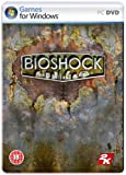 BioShock - Limited Edition Tin Case (PC DVD)