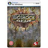 BioShock - Limited Edition Tin Case (PC DVD)by 2K Games