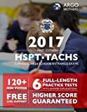 img - for Catholic High School Entrance Exams (TACHS /HSPT) 2016-2017 Test Prep (Argo Brothers ) book / textbook / text book
