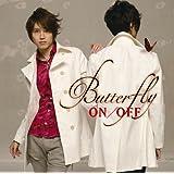 Butterfly(初回生産限定盤)(DVD付)