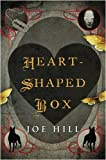 Joe Hill Heart-Shaped Box (GOLLANCZ S.F.)