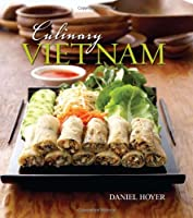 Culinary Vietnam Front Cover