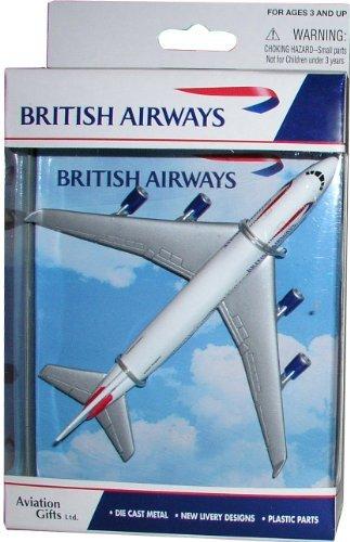 daron-british-airways-single-plane-by-daron