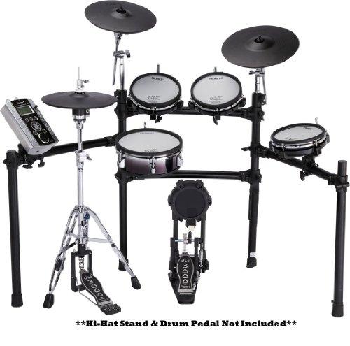 Roland Td-9Kx Electronic Drum Set