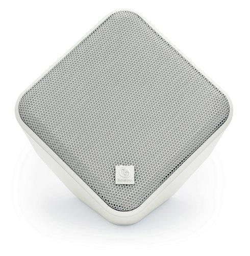 Boston Acoustics SoundWare Universal-Lautsprecher  (15/100 Watt) weiß