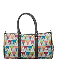 BANDBOX BGREINDEER WOMEN DUFFELBAG Multi-Coloured
