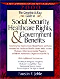 img - for The Complete & Easy Guide to Social Security, Healthcare Rights & Government Benefits (Complete and Easy Guide to Social Security and Medicare) by Faustin F. Jehle (2000-05-01) book / textbook / text book