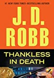 Thankless in Death (Wheeler Hardcover)
