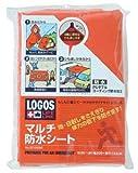 ロゴス(LOGOS) LLLマルチ防水シート 82100060