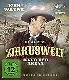 Zirkuswelt - Held der Arena [Blu-ray]