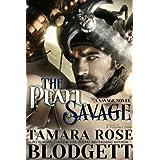 The Pearl Savage (#1) (Dark Post-Apocalyptic Romance) (The Savage Series)