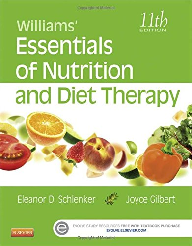 williams basic nutrition and diet therapy 14th edition Williams basic nutrition and diet therapy 14e pdf  williams' basic nutrition & diet therapy,  williams basic nutrition and diet therapy 13th edition pdf.