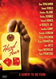Hard Four [DVD] [2010] [Region 1] [US Import] [NTSC]