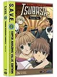 Tsubasa RESERVoir CHRoNiCLE: Season 2 S.A.V.E.